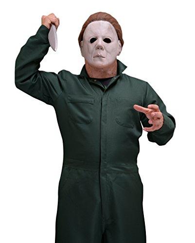 Halloween 2 Michael Myers (Myers Anzug Michael)