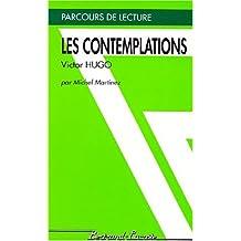 """""""Les contemplations"""", Victor Hugo"""