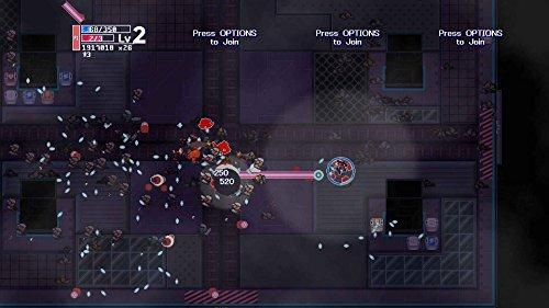 Circuit Breakers  screenshot