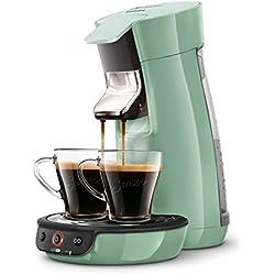 Philips HD7829/11 Machine à Dosettes SENSEO Viva Café Vert d'eau