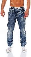 CIPO & BAXX - C-1077 - Slim Fit - Men / Herren Jeans Hose