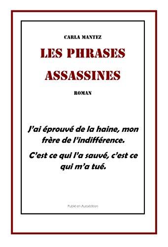 Livres gratuits en ligne LES PHRASES ASSASSINES epub, pdf