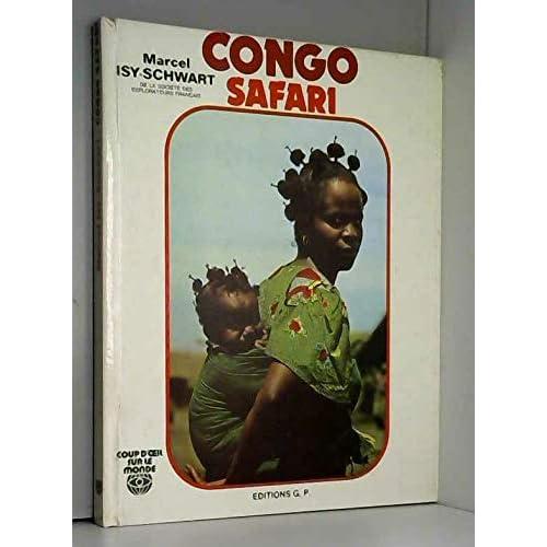 Congo safari zaire -