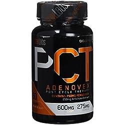 Starlabs Nutrition PCT Adenovex - 60 Cápsulas