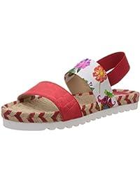 79ddc52040d Amazon.es  Desigual - Sandalias de vestir   Zapatos para mujer ...