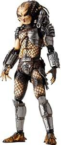 PREDATOR - Figurine Sci-Fi Revoltech #022 Predator 16 cm