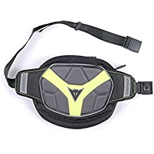 Dainese - Sacoche Dainese D-EXCHANGE POUCH L - Jaune