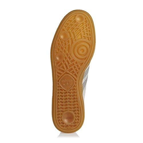 Adidas Munchen, Grau Chaussures De Course À Pied Pour Homme