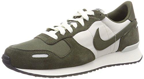 Nike Air Vrtx, Zapatillas de Gimnasia Para Hombre, Beige (Light Bone Cargo Khakisailbl 006), 45 EU