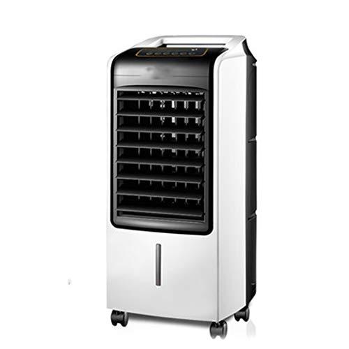 Klimaanlage Fan Kühlschrank mit Wasser und EIS Schnelle Kühlung Luftreiniger Kühlschrank (Terrassen Eis-kühler Für)