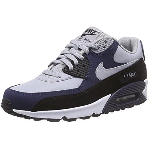 Nike Air Max 90 Ltr, Zapatillas de Running Para Hombre