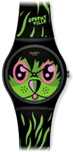 kidrobot for Swatch GB252 - Orologio unisex