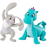 Disney Junior Sofia the First Animal Friend 2 pack - Clover & Crackle