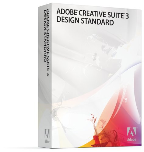 Adobe Creative Suite 3 Design Standard – STUDENT EDITION