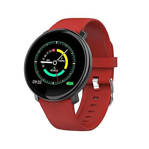Smart Watch Armband IP67 wasserdicht Sportuhr, [Übung Herzfrequenz Blutdruck Gesundheitsüberwachung Schritt], Smart Bracelet für Frauen Männer 300 Amp-controller
