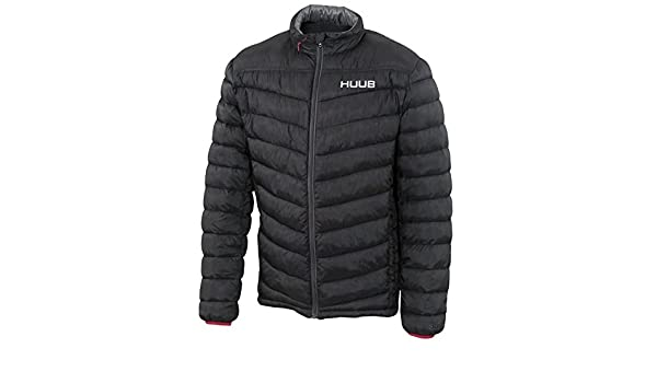 4930a04cc40 Huub Men s s Quilted Jacket  Amazon.co.uk  Sports   Outdoors