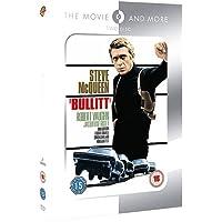 Bullitt (2 Disc Special Edition) [DVD] by Steve McQueen