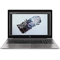 HP WS 6TP83EA Zbook 15U G6 i7-8565U 15.6 256GB PCIE SSD 8GB (1x8GB) DDR4 2400 Windows 10 Pro 64