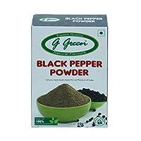 G Green Black Pepper (50g)