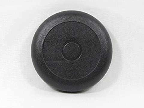 Eureka & Sanitaire By Electrolux Might Might III Canister Rear Wheel Genuine Part #15409a-119n by Electrolux