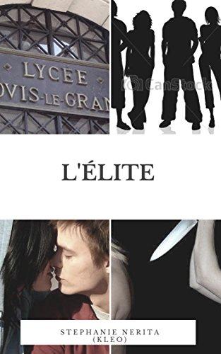L'élite - Stephanie Nerita