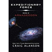 Armageddon (Expeditionary Force Book 8)