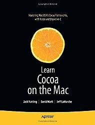 [Learn Cocoa on the Mac[ LEARN COCOA ON THE MAC ] By Nutting, Jack ( Author )Feb-17-2010 Paperback