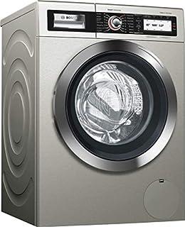 Bosch WAY327X0 Homeprofessional Waschmaschine Frontlader/ A+++/ 152 kWh/Jahr/ 1600 UpM/ 9 Kg/ Fleckenautomatik/ EcoSilence Drive (B075NJ3N5W) | Amazon price tracker / tracking, Amazon price history charts, Amazon price watches, Amazon price drop alerts