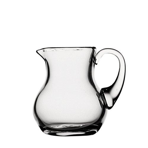 Spiegelau & Nachtmann, Krug, Kristallglas, 0,25 Liter, Bodega, 8780049 Krüge Krüge