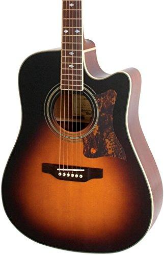 epiphone-dr-500mce-guitare-lectro-acoustique-dreadnought-vintage-sunburst