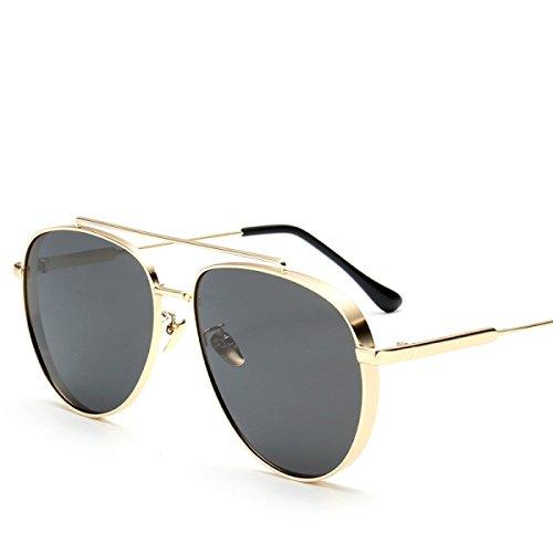 Handcrafted Designer Aviator Sunglasses,A2