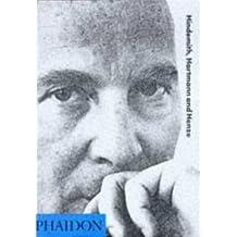 Hartmann, Hindemith & Henze (20th Century Composers)
