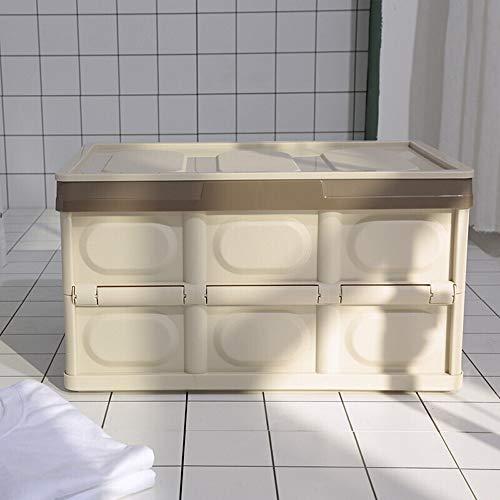 Arcón de Jardin para Exteriores Impermeable al aire libre Organizador Caja de almacenamiento Patio...