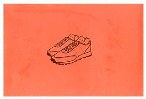 Non Kostüme Fiction (Sneakers: Size Isn't)