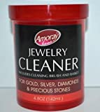 Jewelry Cleaners Review and Comparison