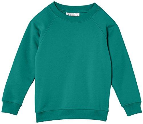 Trutex Limited Unisex Sweatshirt Grün (Emerald)