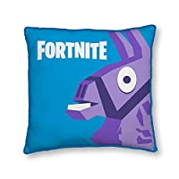 Fortnite Llama Design Duvet Cover | Reversible Two Sided Battle Royale Bedding Duvet Cover with Matching Pillow Case, Multi Coloured