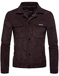 Modestil Top-Mode Neuestes Design Suchergebnis auf Amazon.de für: cordjacke herren: Bekleidung