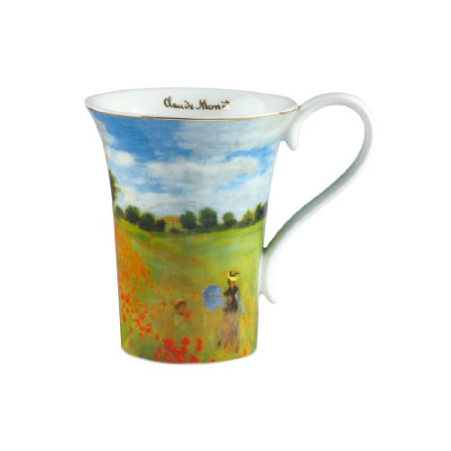 Goebel 67022038 - Tazza Claude Monet