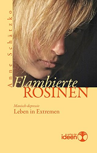 Cover »Flambierte Rosinen«