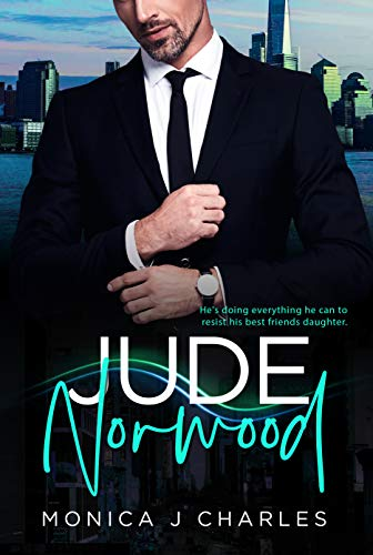 Jude Norwood: BWWM, Older Man Younger Woman, Billionaire Romance (Tycoons From Money Book 8) (English Edition)
