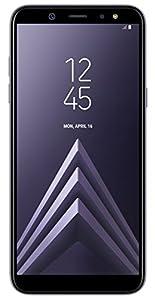 Samsung Galaxy A6 32 GB Single SIM Lavender UK Version