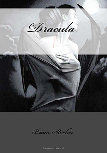 Dracula por Bram Storker