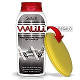 Sisbrill Walili Protector Abrillantador Pintura Larga duración con Cera Wax 250ml