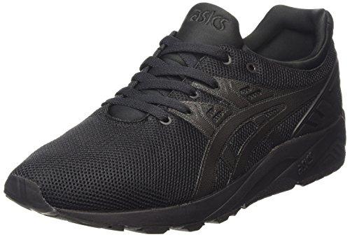 asics-gel-kayano-unisex-adults-trainers-black-9090-11-uk