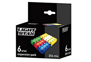 Luz STAX M-04040 - Expansion Pack 6, 2x4