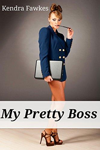 My Pretty Boss (Transgender, Crossdressing, Feminization) (English Edition)