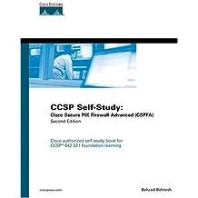CCSP Self-Study: Cisco Secure PIX Firewall Advanced (CSPFA)
