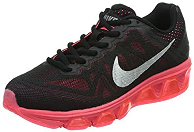 Nike Women's WMNS Air Max Tailwind 7 Sneakers Black Size: 4.5 UK (M)
