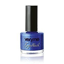 Oriflame Very Me Sugar Nails (Blue Icing)